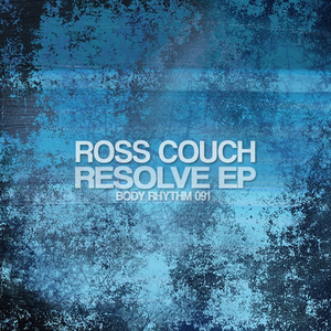 ROSS COUCH - Resolve EP