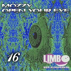 MOZZY - Open Your Eyes