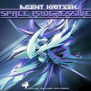 AGENT KRITSEK - Space Progressive