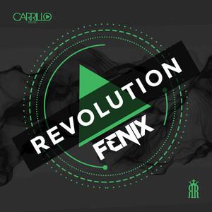 DJ FENIX - Revolution