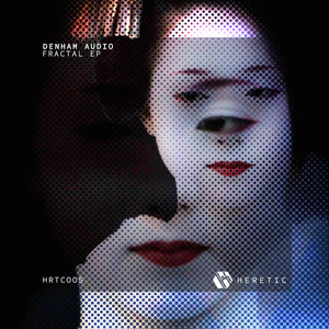 DENHAM AUDIO - Fractal EP