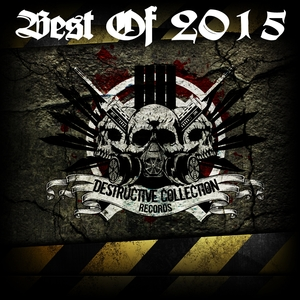 OLD RIDERS/GABROS - Best Of 2015
