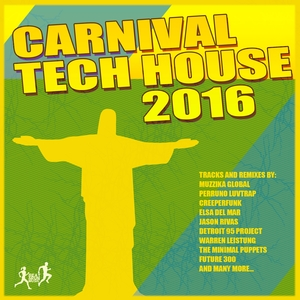 VARIOUS - Carnival Tech House 2016