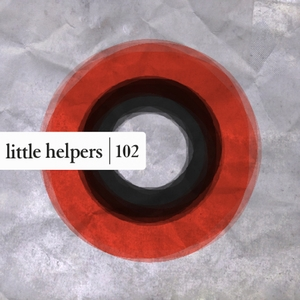 DAMIEN K SAHRI - Little Helpers 102