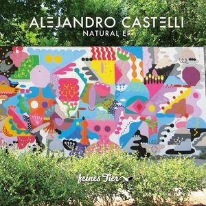 ALEJANDRO CASTELLI feat NU - Natural (feat. Nu)