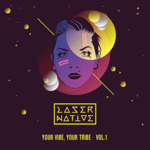 VARIOUS - Your Vibe, Your Tribe: Vol 1