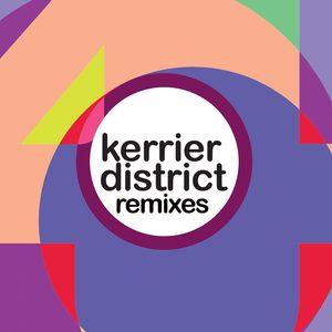 KERRIER DISTRICT - 4 (Remixes)