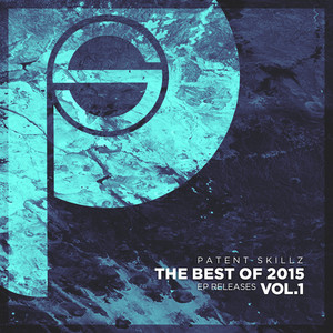 VARIOUS - The Best Of EPs 2015 Vol 1