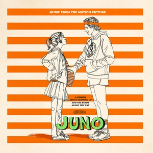VARIOUS - Juno - Music From The Motion Picture