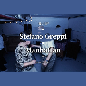 STEFANO GREPPI - Manhattan