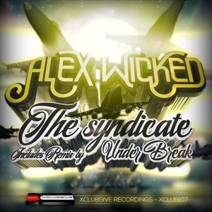ALEX WICKED - The Syndicate