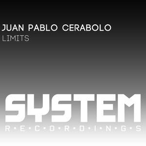 JUAN PABLO CERABOLO - Limits