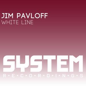 JIM PAVLOFF - White Line