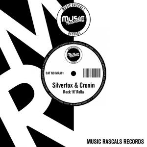 SILVERFOX/CRONIN - Rock N Rolla