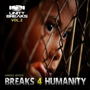VARIOUS - Breaks 4 Humanity Vol 2