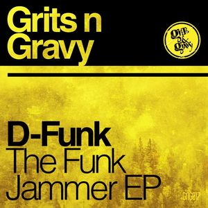 D-FUNK - The Funk Jammer