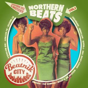 VARIOUS - Northern Beats Vol 1