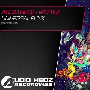 AUDIO HEDZ/RATTEZ - Universal Funk