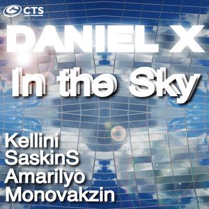 DANIEL X - In The Sky