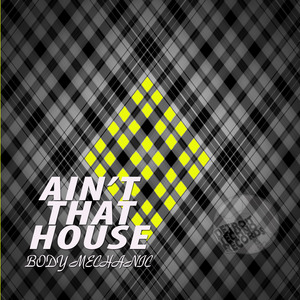 BODY MECHANIC - Ain't That House