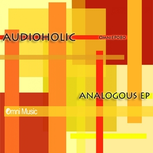 AUDIOHOLIC - Analogous EP