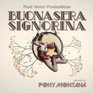 VARIOUS - Feel Good Productions Present: Buonasera Signorina