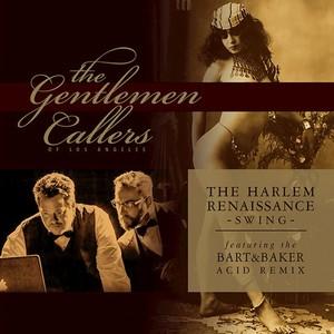 THE GENTLEMEN CALLERS OF LOS ANGELES - The Harlem Reinaissance Swing