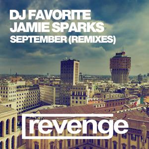 DJ FAVORITE/JAMIE SPARKS - September