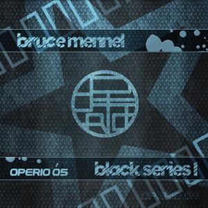 BRUCE MENNEL - Black Series 1