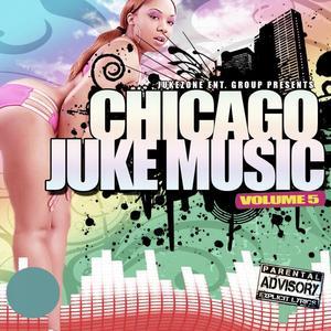 DJ SOLO/DJ THADZ - Chicago Juke Music Vol 5/Explicit