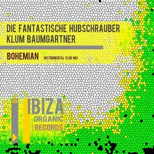 DIE FANTASTISCHE HUBSCHRAUBER/KLUM BAUMGARTNER - Bohemian