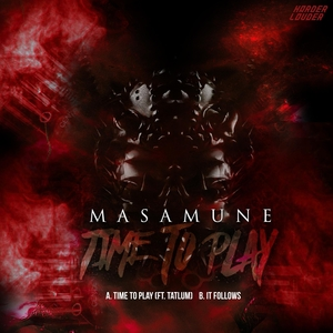 MASAMUNE - Time To Play