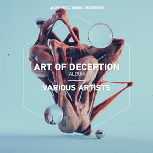 VARIOUS - Art Of Deception