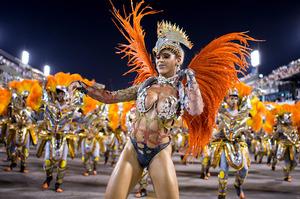 DJ RAWCUT - The Carnival