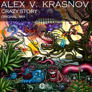 ALEX V KRASNOV - Crazy Story