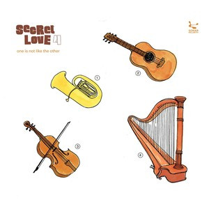 VARIOUS - Secret Love 4