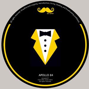 APOLLO 84 - Dirty Talk EP