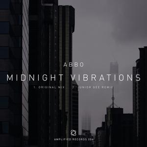 ABBO - Midnight Vibrations EP