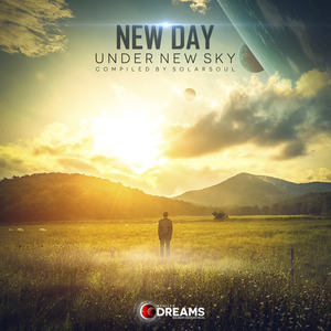 SOLARSOUL/VARIOUS - New Day Under New Sky