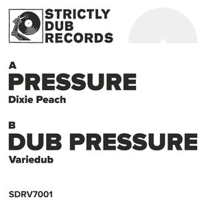 DIXIE PEACH - Pressure
