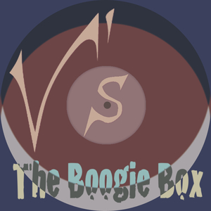 DB/THE CONTROLLER/EDDIE/TENCC/ROY AVERS/CHA - The Boogie Box #2