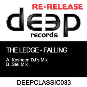 THE LEDGE - Falling