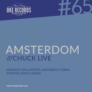 CHUCK LIVE - Amsterdom