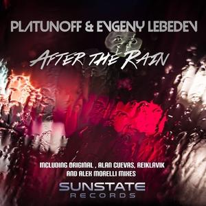 PLATUNOFF/EVGENY LEBEDEV - After The Rain