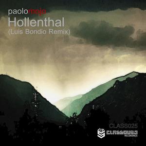 PAOLO MOJO - Hollenthal