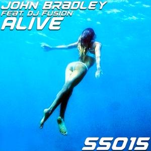 JOHN BRADLEY - Alive