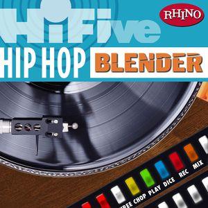 VARIOUS - Hi-Five: Hip Hop Blender
