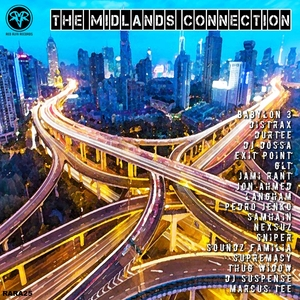 VARIOUS - The Midlands Connection