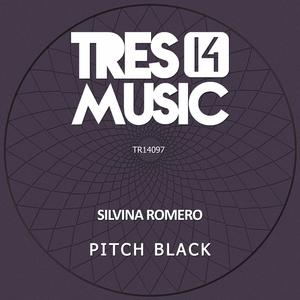SILVINA ROMERO - Pitch Black