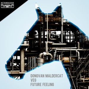 DONOVAN MALDERCAT/VEG - Future Feeling